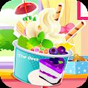 Happy Ice Cream Master HD icon