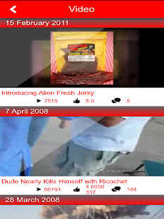 Alien Fresh Jerky- screenshot thumbnail