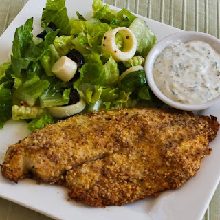 Baked Tilapia Cheese Recipes.