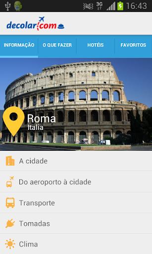 Roma: Guia turístico
