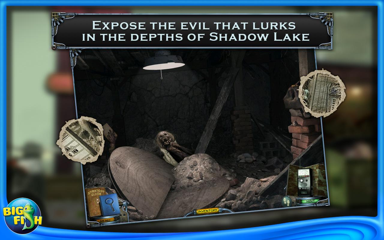 mcf shadow lake hidden object android apps on google play