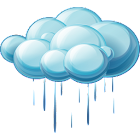Snow Rain Live Wallpaper icon