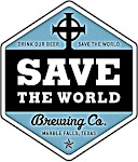 Logo of Save The World Princeps Pacis