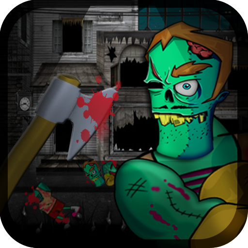 Zombie Fighter Lite