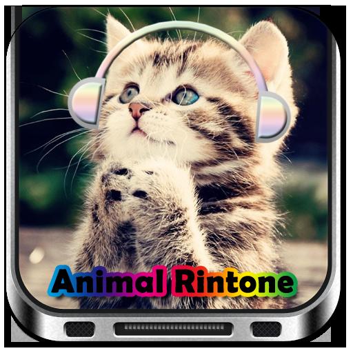 動物おかしい着メロ 音樂 App LOGO-APP試玩