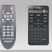 SmartTv Service Remote Control