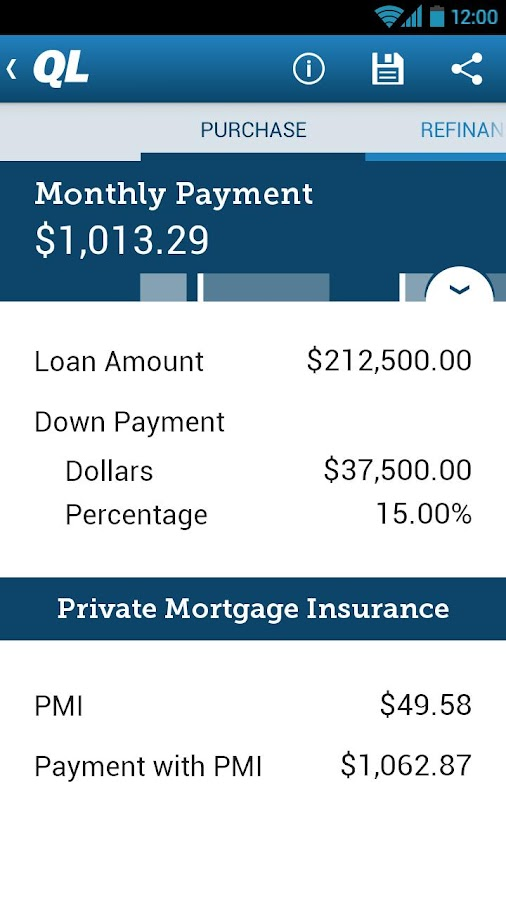 figure out mortgage payment