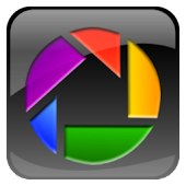 PicasaViewer for Google TV