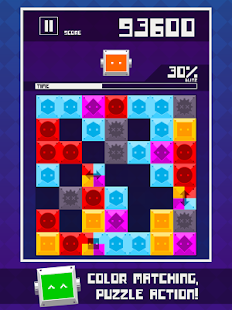 Blitz Block Robo - screenshot thumbnail