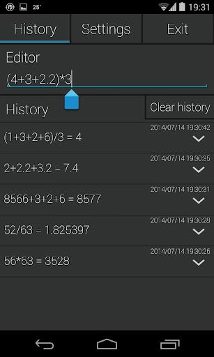 玩工具App|Calculator Widget Themes PRO免費|APP試玩