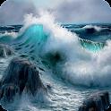 Ocean Wave Wallpaper icon