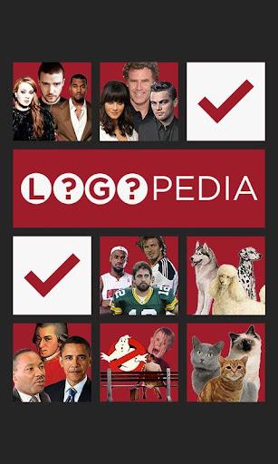 LOGOpedia: Eye-Q's