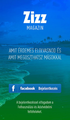 Zizz Magazin