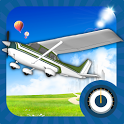 Flight Simulator Cezna Free icon