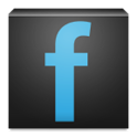 Facebook Stats icon