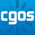 C.G.O.S logo