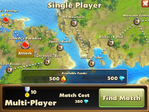 Battle Beach 1.4.8 screenshots 18