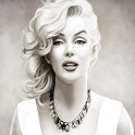Marilyn Monroe Wallpapers HD icon