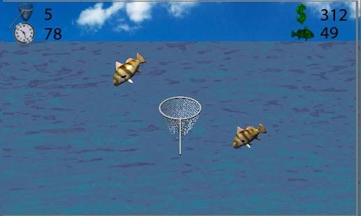 Eco Fishing - Pesca ecológica- screenshot thumbnail