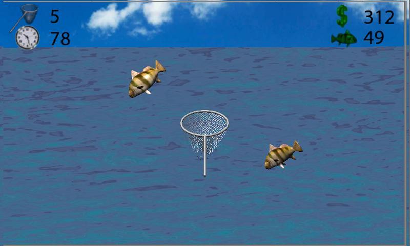 Eco Fishing - Pesca ecológica- screenshot