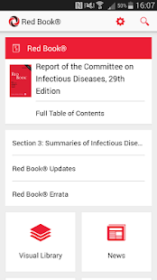 AAP Red Book- screenshot thumbnail