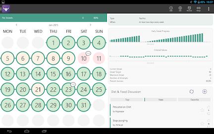 HabitBull - Habit Tracker Screenshot 11