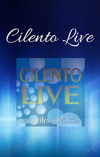 Cilento Live