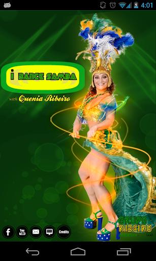 I Dance Samba