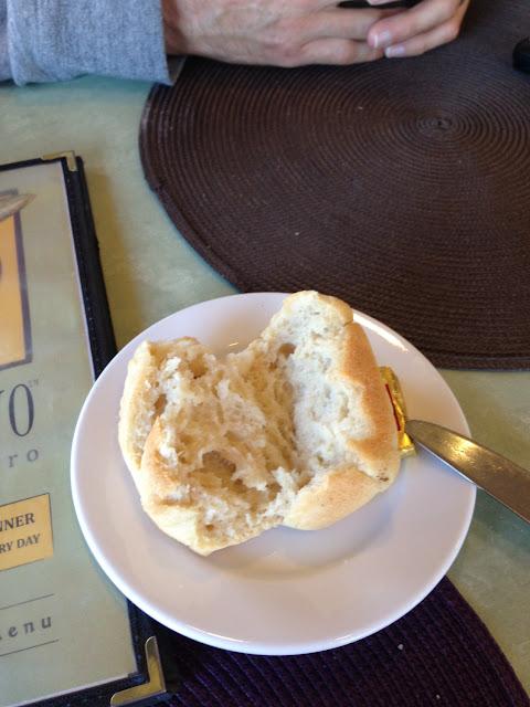 GF bread!