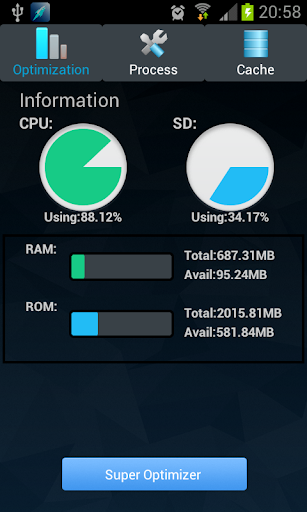 Wise Memory Optimizer v3.41.92 繁體中文版 – 免費的記憶體最佳化軟體 - 免費軟體之家