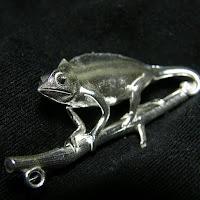 Chameleon Pendanthead