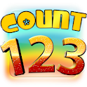 Baby Count 123 logo