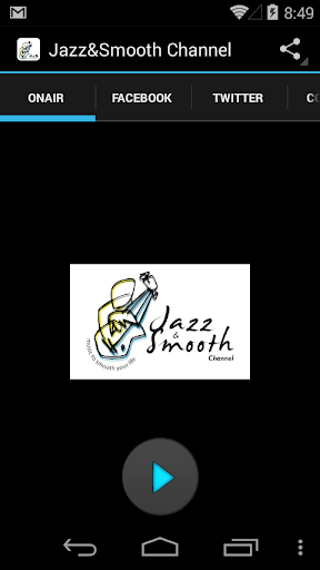 Jazz And Smooth Channel