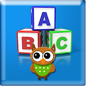 Learn ABC with Professor Hoot
