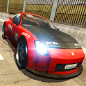 Concept Drift Highway Rally icon