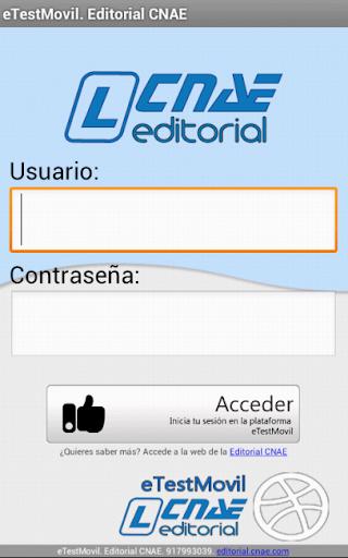 eTestPhone