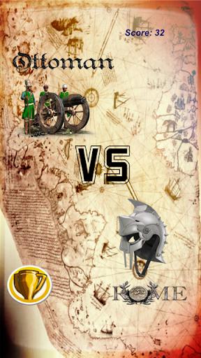 Osmanlı vs Roma Tic Toc