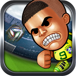 Head Soccer Cup 2014 for PC and MAC