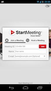 玩免費商業APP|下載Start Meeting app不用錢|硬是要APP