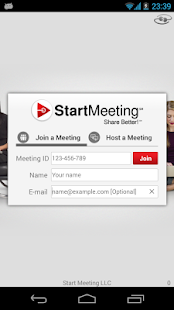 Start Meeting 商業 App-癮科技App