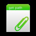 getFilePath logo
