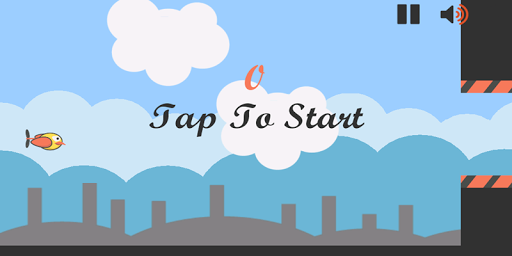 Tap Flappy