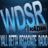 WDSR Radio Chat App