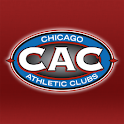 Chicago Athletic Clubs logo