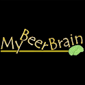 My Beer Brain Beta logo