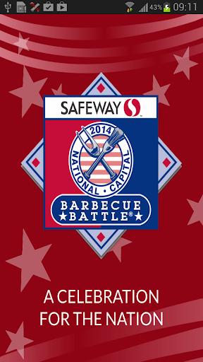 Safeway BBQ Battle