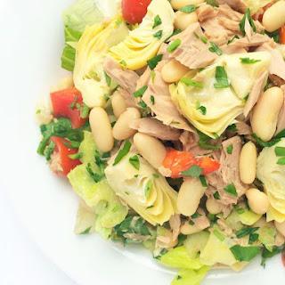 Italian Cannellini Bean Salad Recipes.