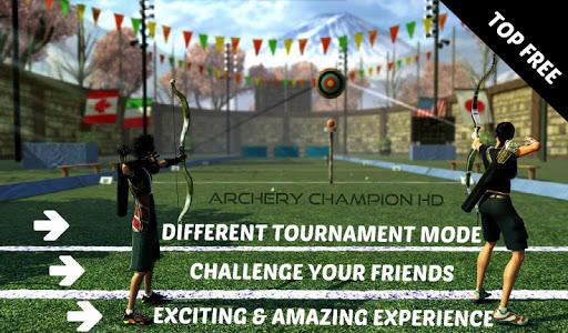 Archery Champion HD