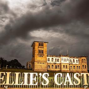 Kellie's Castle by Eddy Ahmad - Buildings & Architecture Public & Historical ( #sahabatmedia #vmy2014 #blogger #bloggerjournalism #visitperak )