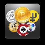 Aplicación CoinWatch - Crypto Coin Prices